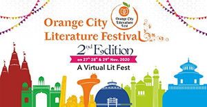 Orange City Lit Fest